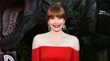 Bryce Dallas Howard to Play Elton John's Mom in Biopic 'Rocketman' (EXCLUSIVE)