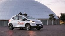 Is General Motors' Self-Driving Unit Already Worth $43 Billion?