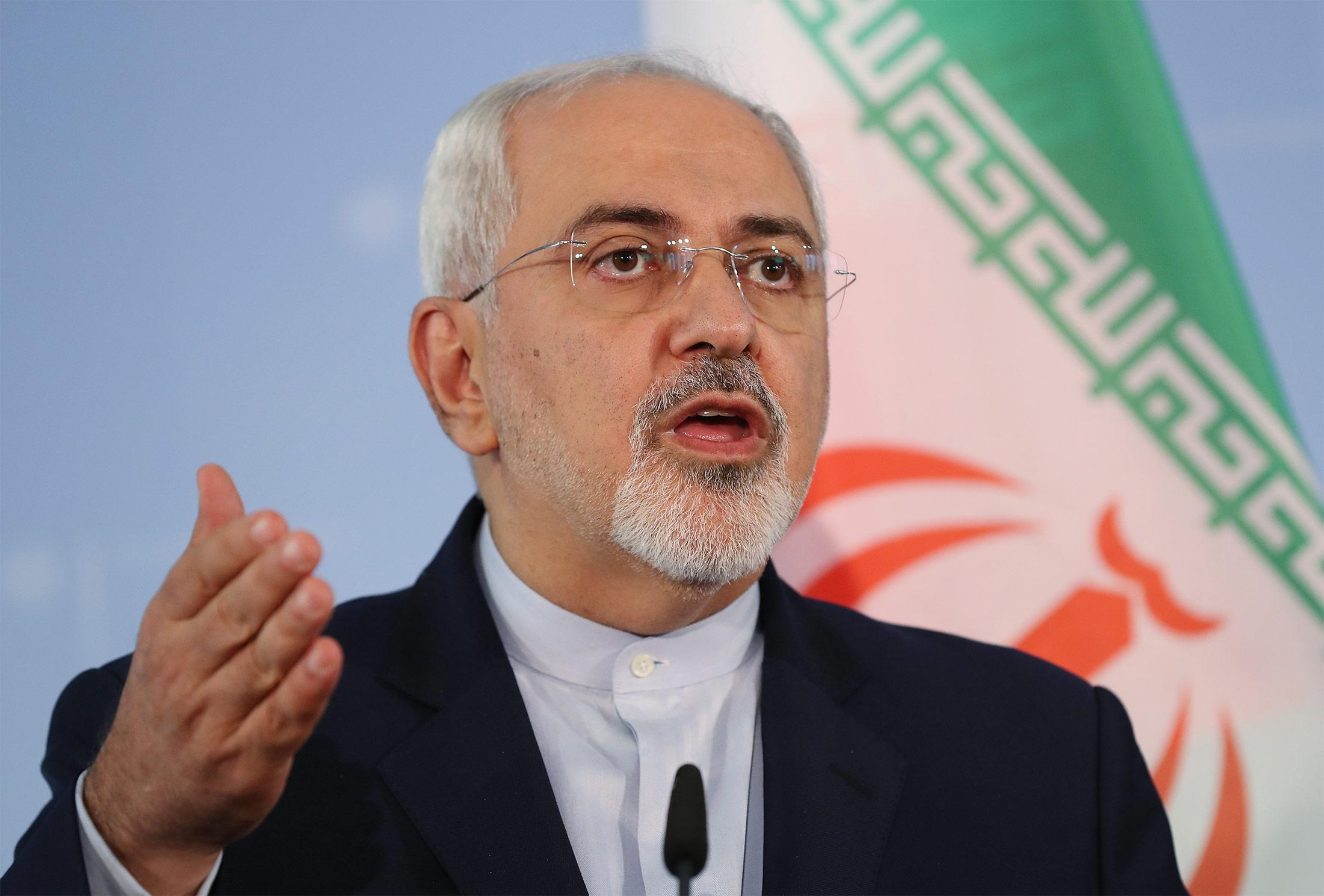 b3704c2134ef Iran Knows It Can't Bet on Trump 2020 Defeat as Sanctions Bite