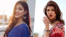Sushant's niece Mallika Singh slams Lakshmi Manchu for defence Rhea