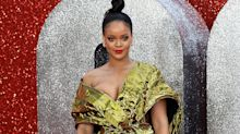 Rihanna, Cate Blanchett and the cast of Ocean's 8 take Leicester Square by storm for London premiere