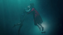 Mira el tráiler de 'The Shape of Water', lo nuevo de Guillermo Del Toro VIDEO