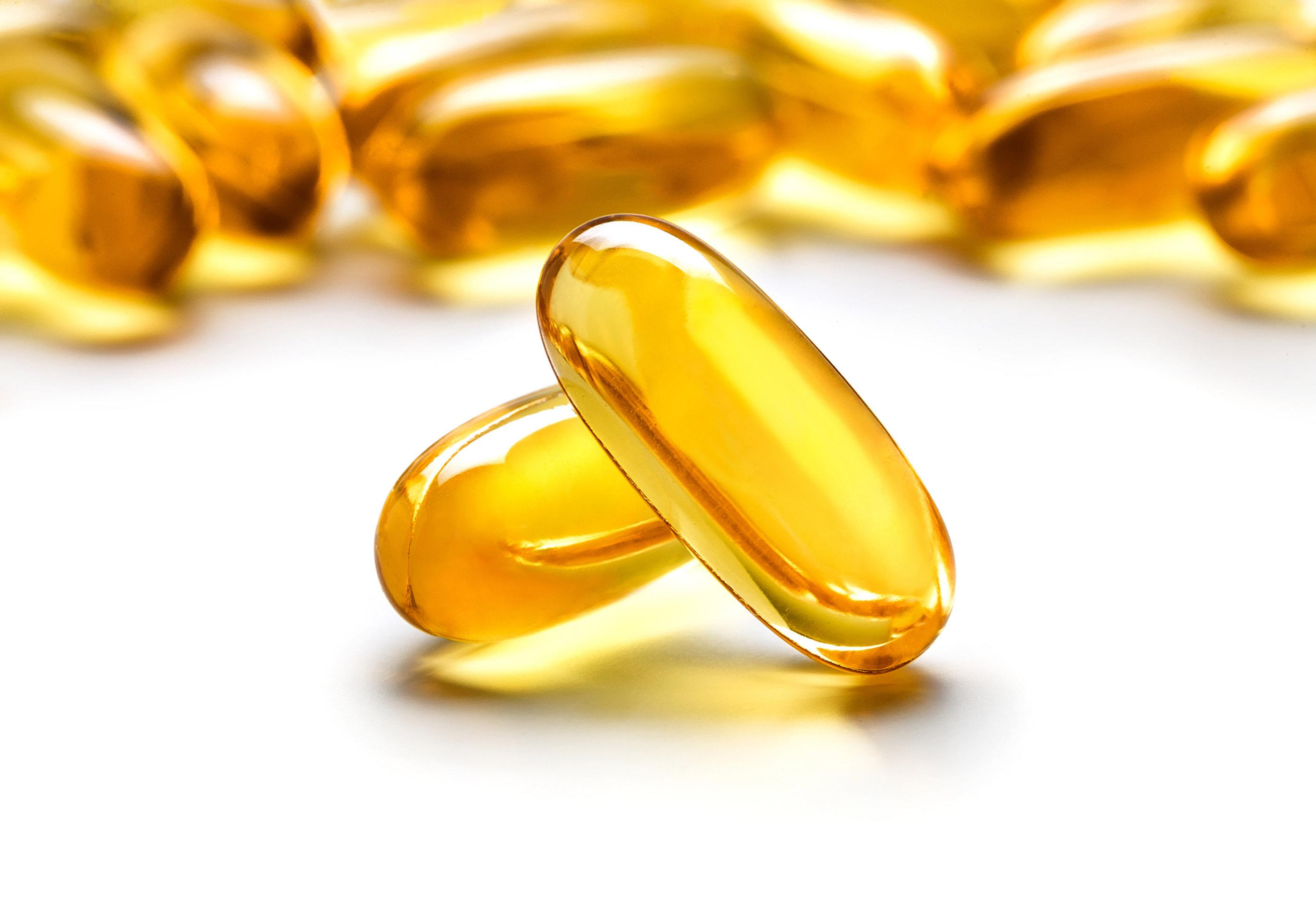 No benefit of taking fish oils for preventing heart attack for Fish oil and diabetes