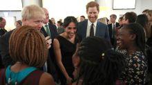 Meghan Markle bricht schon wieder den Dresscode der Royals
