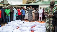 Mosques in Liberia dedicate Friday prayers to pupils killed in fire