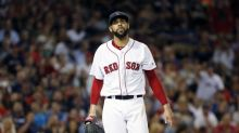 David Price blew up at Dennis Eckersley for criticizing players
