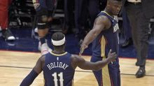 Pelicans' Jrue Holiday: Key to consistency is 'having time together'