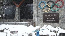 'Jarring as the C-word': Olympics venue changing 'offensive' name