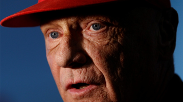 Austrian F1 champion Niki Lauda dies, aged 70