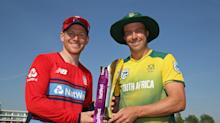T20 LIVE: England v South Africa from Sophia Gardens