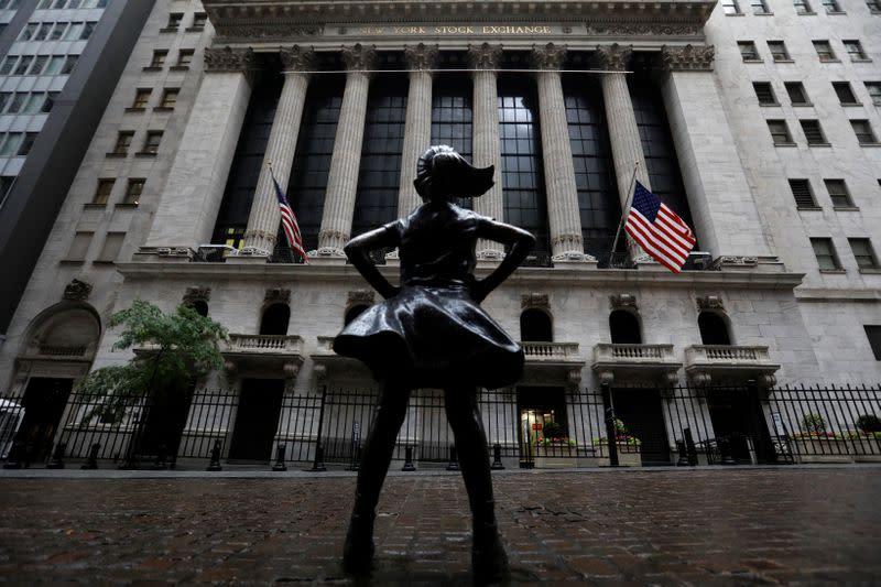 Investors eye economic data, stimulus measures as stocks rally stalls