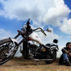 Harley-Davidson Inc (HOG) Revs Up Despite Falling Sales