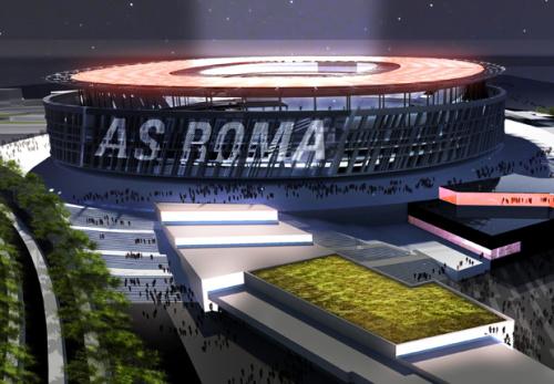 Stadio Roma, altra frenata: Conferenza dei Servizi chiusa con esito negativo