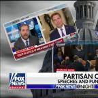 Howard Kurtz on media coverage of impeachment process