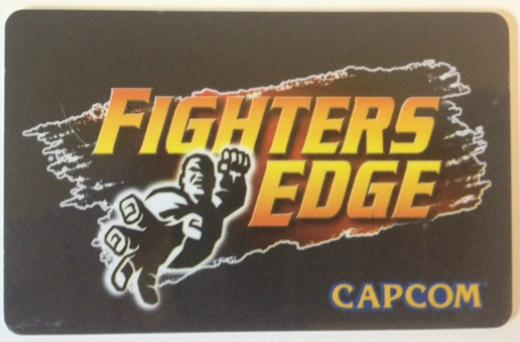 'Fighters of Capcom' trademarked