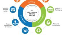 Tempur Sealy Issues Corporate Social Values Report