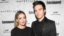 Hilary Duff and Matthew Koma Break Up After Only a Few Months of Dating