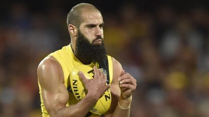 Tigers' Houli guilty, cops two-game ban