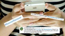 'You should be ashamed': Shock coronavirus hashtag slammed