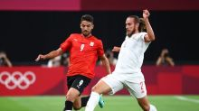 Olympics-Mingueza set to return for Spain but Ceballos will have to wait