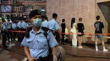 Las películas que amenacen la seguridad nacional podrán ser censuradas en Hong Kong