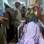 Three women media workers shot dead in eastern Afghanistan