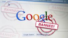 Google gets warning from Vladimir Putin, could be blocked in Russia