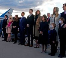 Trump reportedly extended 24-hour Secret Service protection to his 4 adult children