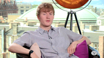 Fringe In 5: James Acaster