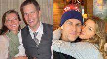 """Gisele celebra aniversário de casamento com Tom Brady: """"Não acredito que já faz 11 anos"""""""