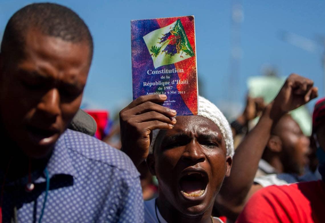 Haiti's turmoil worries UN Security Council as fatigue grows with Moïse's one man rule