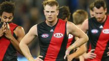 Goddard gone: Bombers won't offer contract to veteran defender