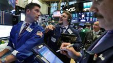 Stock Market Barely Budges; China Name In Rare Air After Breakout