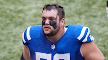 Nelson needs surgery Colts OL to miss 5-12 weeks
