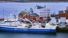 Saputi fishing vessel now fully Inuit-owned