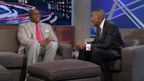 Earvin Magic Johnson Gets Candid About His Son Coming Out