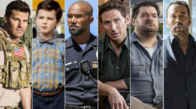 CBS Defends New Fall Shows All Starring Men