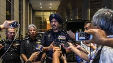 Amid 1MDB probe, Amar Singh told to extend service for six more months