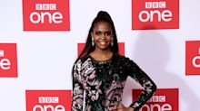 Oti Mabuse reveals she starts her working day at 2am