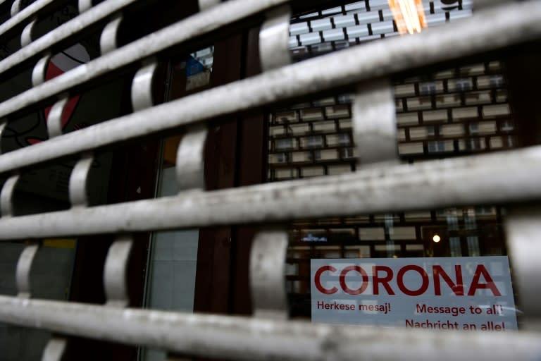 Kurzarbeit Wegen Corona Anmelden