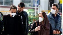 Grenzschließungen und Reiseverbote aus Furcht vor Coronavirus-Epidemie im Iran