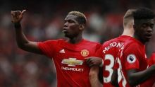 Classy Pogba inspires Man United win over Crystal Palace