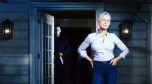 Jamie Lee Curtis to return as Laurie Strode in 'Halloween' reboot