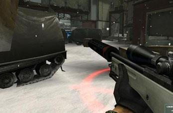 Joystiq hands-on: Combat Arms (Page 2)