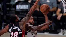 No Giannis, no problem: Bucks top Heat in OT, force Game 5