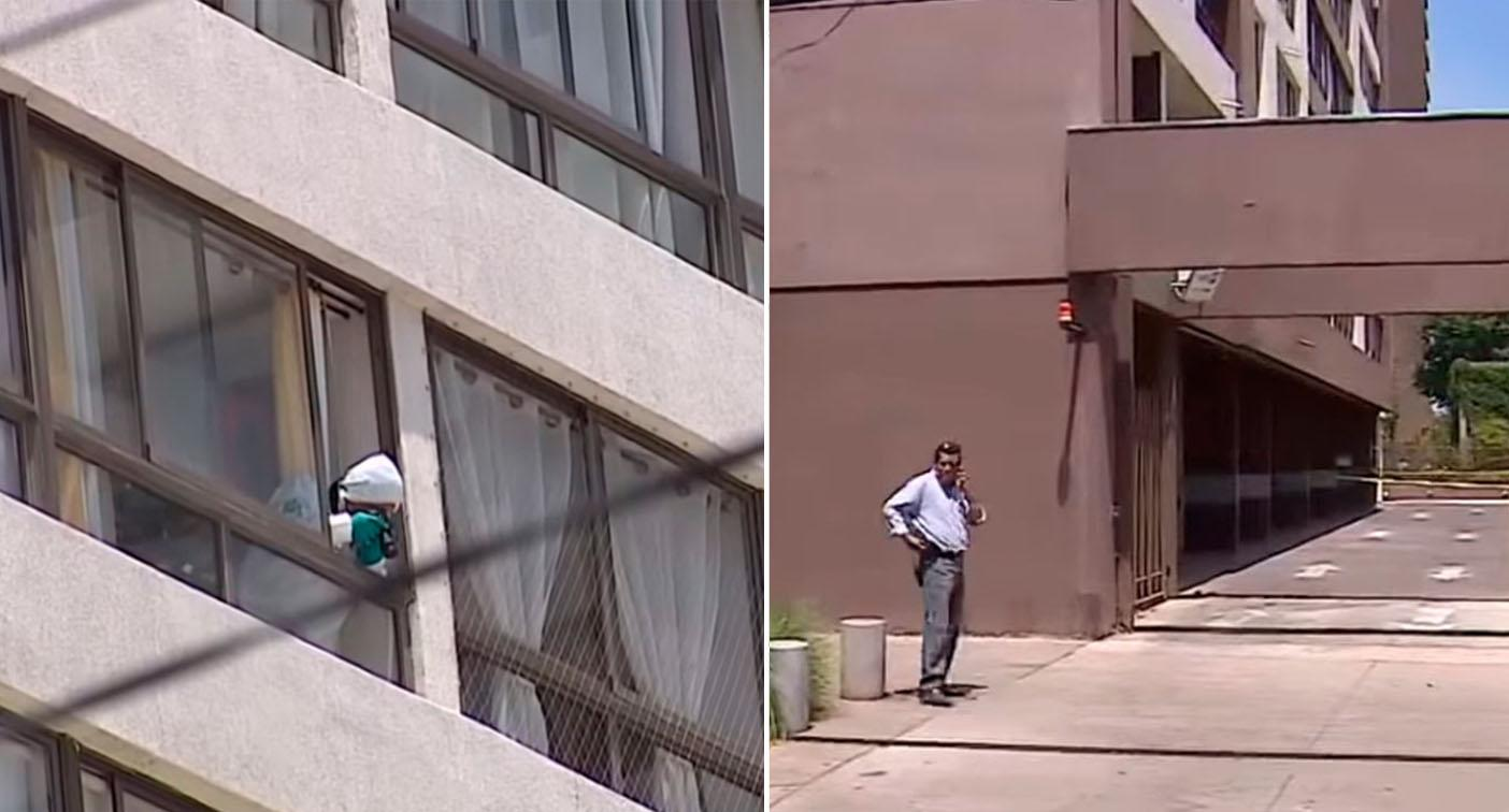 Boy dressed as Superman dies after falling out of 10th storey window