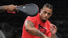 Greg Hardy hopes other ex-NFL players join him in the UFC