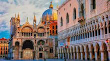 How Venice is faring in its worst year since the plague hit