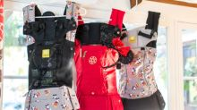 LÍLLÉbaby Unveils New Mickey Mouse Carrier Collection With Matching Doll Carrier Accessories