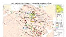 New Pacific Extends Broad Areas of Silver Mineralization at Its  Silverstrike Project, Bolivia